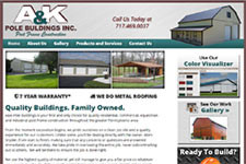 A&K Pole Buildings
