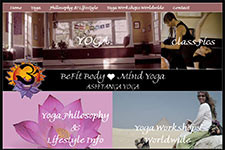 BeFit Body & Mind Yoga