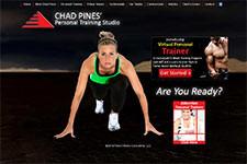 Chad Pines' Personal Training Studio