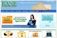 Kane Mortgage, Inc.