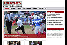 Paxton Athletic Association