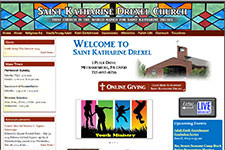Saint Katharine Drexel Parish
