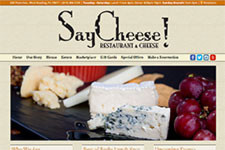 Say Cheese! Restaurant