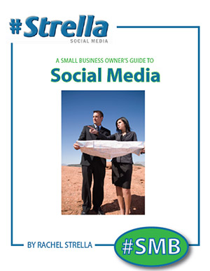 A Small Business Owner's Guide to Social Media