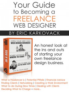 Your Guide to Becoming a Freelance Web Designer