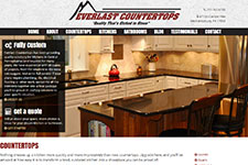 Everlast Countertops