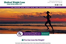 Medical Weight Loss Center of Harrisburg, LLC