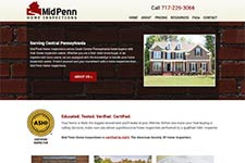 Mid Penn Home Inspections