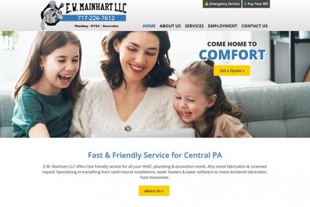 E.W. Mainhart, LLC