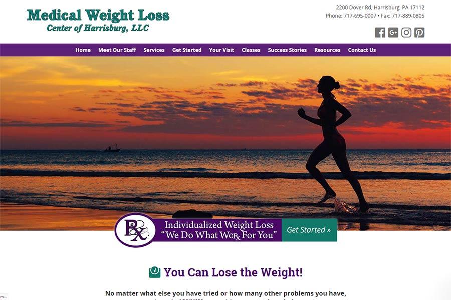 Medical Weight Loss Center of Harrisburg, LLC